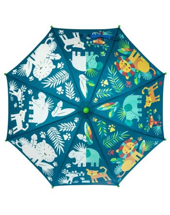 Παιδική Ομπρέλα, Που αλλάζει χρώμα,Zoo