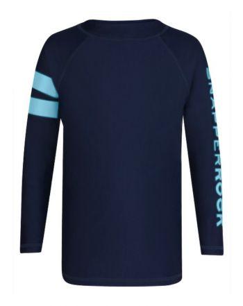 Μπλούζα με προστασία UV, Navy Armband