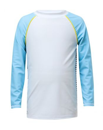 Μπλούζα με προστασία UV, Back Stripe