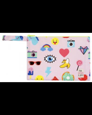 Τσαντάκι Bleecker & Love, Small, Emoji