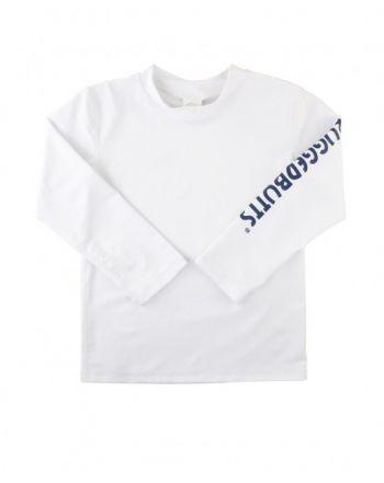 Μπλουζα με Προστασια UV, White