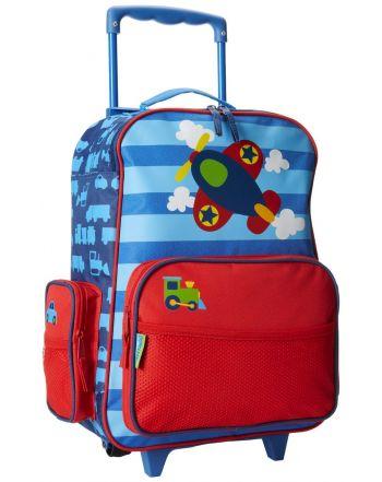 Παιδική Βαλίτσα, Airplane