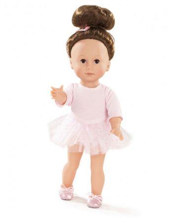 Κούκλα Just Like Me, Ballerina