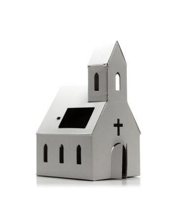 Κατασκευή Φωτάκι Νύχτας, Casagami Church