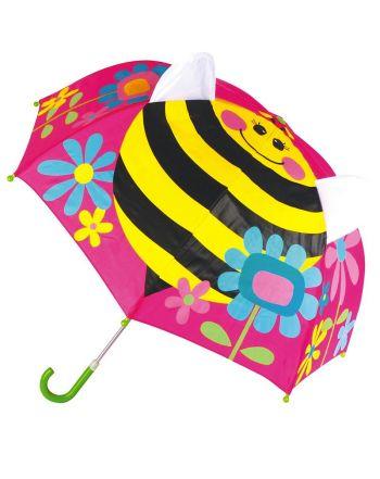 Παιδική Ομπρέλα, Pop Up, Bee