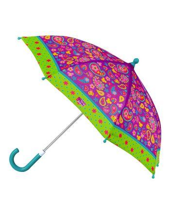 Παιδική Ομπρέλα, All Over Print, Paisley