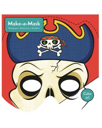 Make-a-Masks Pirates