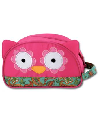 Carry All Bag, Owl