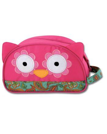 Carry All Bag, Owl
