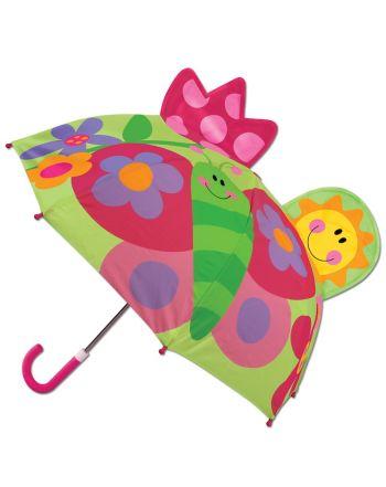 Παιδική Ομπρέλα, Pop Up, Butterfly