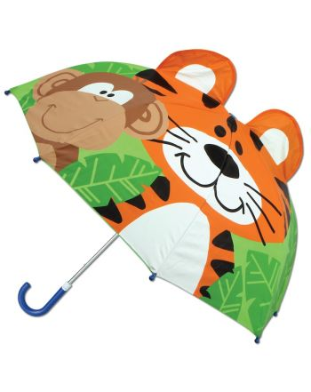 Παιδική Ομπρέλα, Pop Up, Zoo