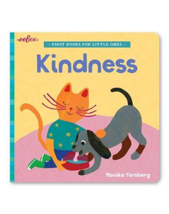 Παιδικό Βιβλίο, Kindeness