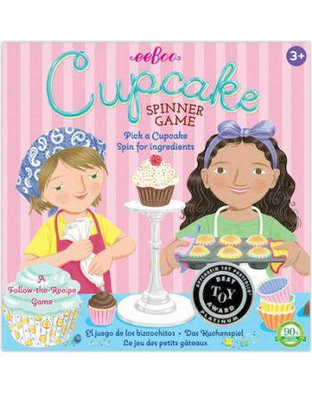 Επιτραπέζιο Παιχνίδι ,Cupcake Game