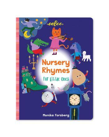Παιδικό Βιβλίο, Nursery Rhymes