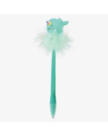 Μαγικό Στυλό, Narwhal Light
