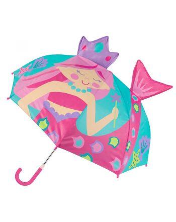Παιδική Ομπρέλα, Pop Up, Mermaid