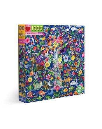 Puzzle 1000 κομ Piece & Love, Tree of Life