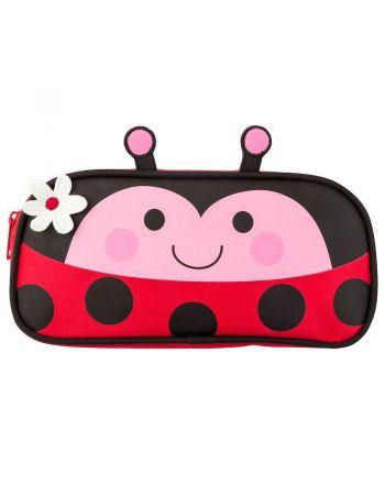 Σχολική κασετίνα, Ladybug