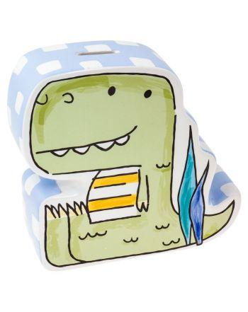 Κεραμικός Κουμπαράς, Dino