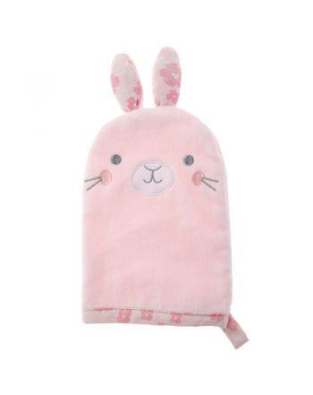 Βρεφικό Γάντι Μπάνιου, Bunny