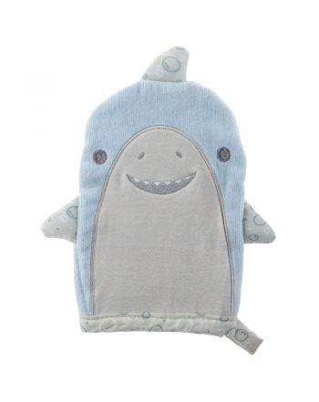 Βρεφικό Γάντι Μπάνιου, Shark