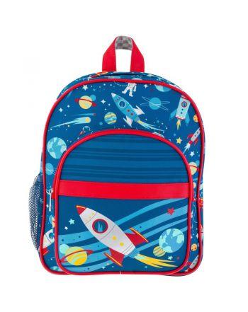 Παιδικό Σακίδιο Πλάτης, Classic, Space