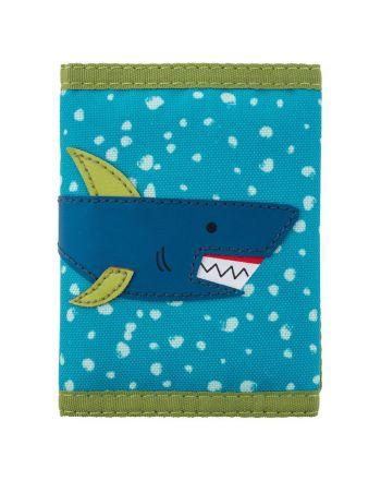 Παιδικό Πορτοφόλι, Shark