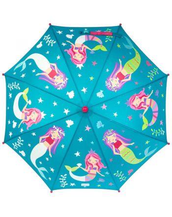 Παιδική Ομπρέλα, Που αλλάζει χρώμα, Mermaid