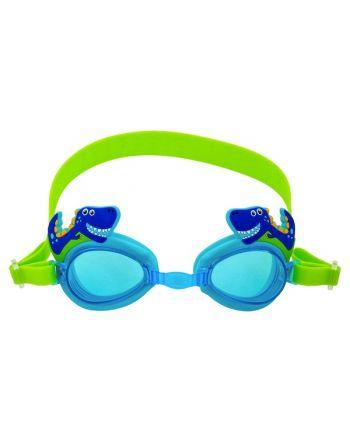 Γυαλάκια Κολύμβησης, Dino