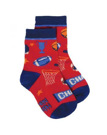 Παιδικές Κάλτσες, Sport