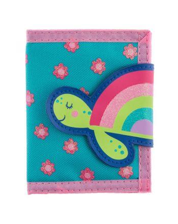 Παιδικό Πορτοφόλι, Rainbow Turtle