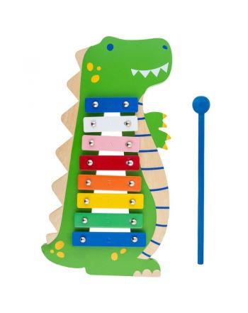 Παιδικό Ξυλόφωνο, Dino
