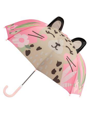 Παιδική Ομπρέλα, Pop Up, Leopard