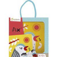 Κατασκευή Κέντημα, Pix Gallery, Bird
