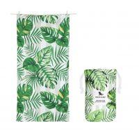 Πετσετα θαλασσης Quickdry XL, Botanical, Palm Dreams