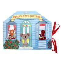 Χάρτινο Κουκλόσπιτο, Koala's Cozy Cottage