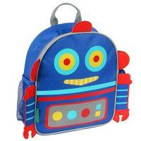 Παιδικό Σακίδιο Πλάτης Robot