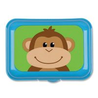Snack Box, Monkey