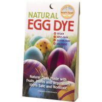 Φυσικά Χρώματα για Βαφή, Natural Egg Dye