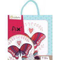 Κατασκευή Κέντημα, Pix Gallery, Butterfly