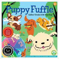 Επιτραπέζιο Παιχνίδι, Puppy Fuffle