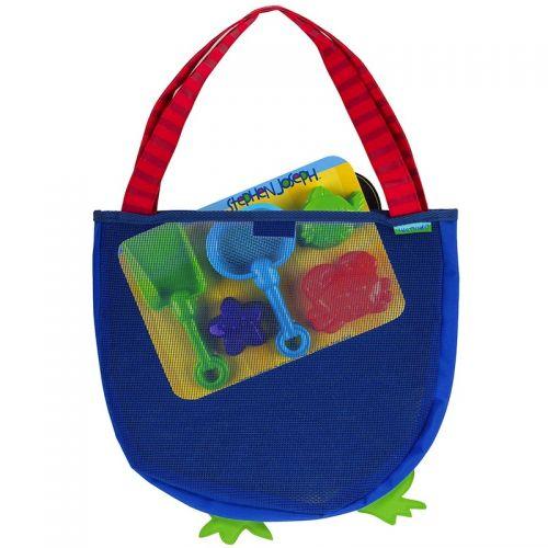 dd5e725198 Τσάντα θαλάσσης με παιχνίδια Γοργόνα Stephen Joseph